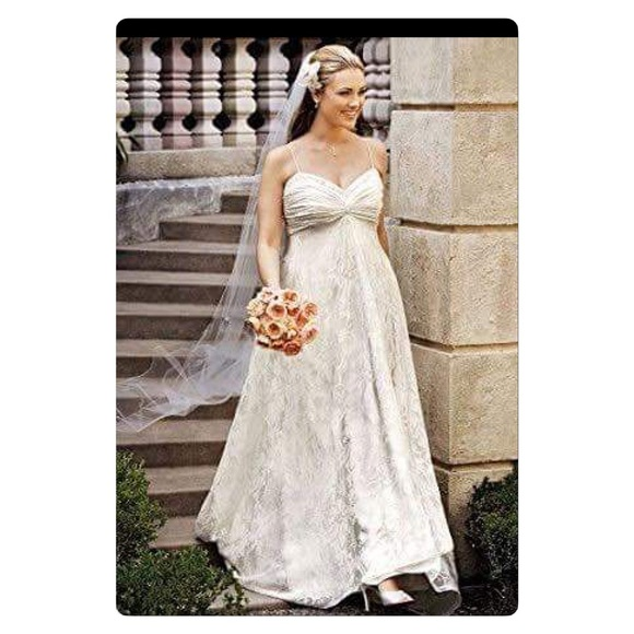 2e26a50a David's Bridal Dresses   Galina Woman For Davids Bridal Wedding ...